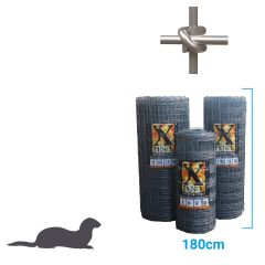 X fence Otter Fence XHT19-180-5 50m