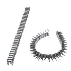 Weld Mesh Stainless Steel Netting Clips - CL35 x 1224