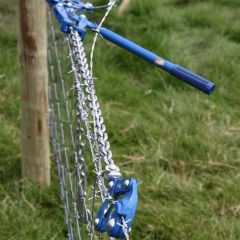 Wire Chain Strainer with 1.3m Chain