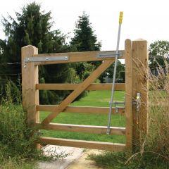 Aston Bridle Gate