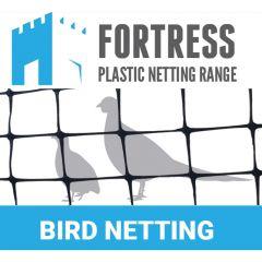 Plastic Bird Netting 19mm x 19mm