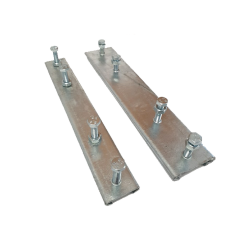 Clipex Extension Brackets