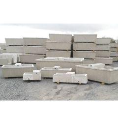 Concrete Trough