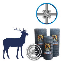 X Fence Deer Fence XHT13-190-22