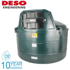 Deso Fuel Dispenser - V5000 Litres
