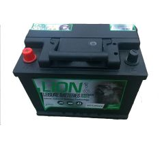 12v - 75 Leisure Wet Battery