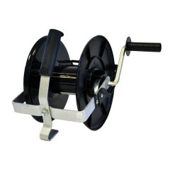 Budget Hand Reel and Frame