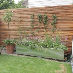 Extra Large Trough Planter