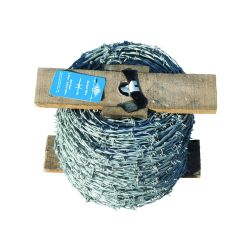 Barbed Wire Mild Steel - 200m