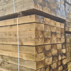 Softwood Sleeper 2400mm x 200mm x 100mm