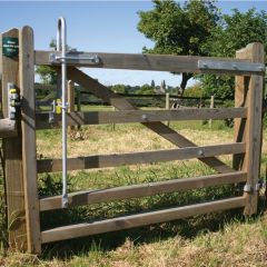 Henley Bridle Gate