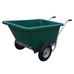 Fixed Body Wheelbarrow