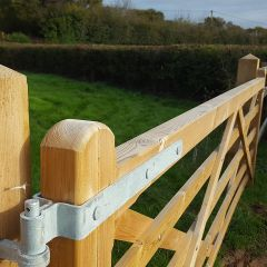 Universal Softwood Gate Kit 3.6m