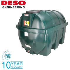 Deso H1800BT 1800 Litre Bunded Oil Tank
