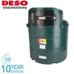 Deso Fuel Dispenser - Contract V1340 Litres