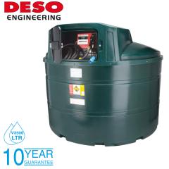 Deso Fuel Dispenser - V3500 Litres