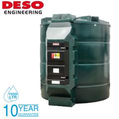 Deso Fuel Dispenser - V9400 Litres