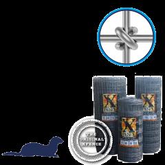 X Fence Otter Fence XLHT19-180-5 50m