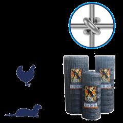 X Fence Hinge/Apron Fence XLHT6-50-5