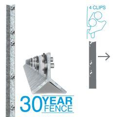 Clipex Pasture Post 1.5m
