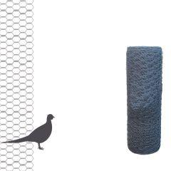 Hexagonal Partridge Netting (25mm mesh)