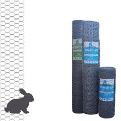 Rabbit Netting (31mm mesh)