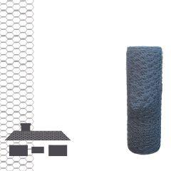 Hexagonal Vermin Netting (13mm mesh)