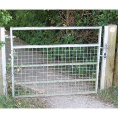 1 Way Self Close Marlow Gate