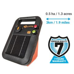 Gallagher S10 Portable Solar Energiser