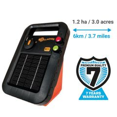 Gallagher S20 Solar Fence Energiser