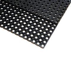 Rubber Ring Mat 1.5m x 1.0m x 23mm