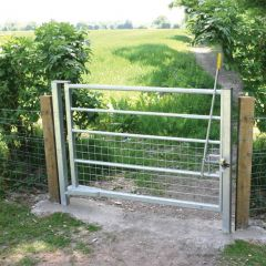 Worcester Bridle Gate