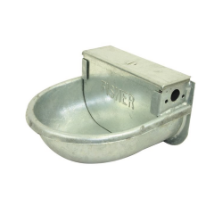 Fisher Drinking Bowl