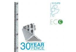 Clipex Eco Post