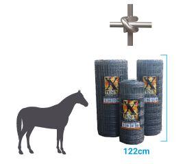 X fence Stock Fence XHT11-122-7.5