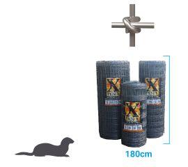 X fence Otter Fence XHT19-180-5 50m