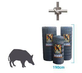 X fence Boar Fence XHT13-190-7.5 50m