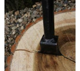 The Wood Pekka Log Splitting Tool
