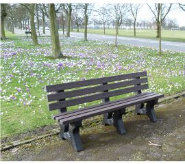 Bench - 4 Seater