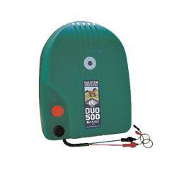 Diamond Duo Electric Fence Energiser - 0.5j