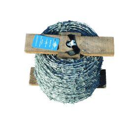 Barbed Wire Mild Steel - 200m