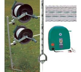Electric Fencing Horse Kit