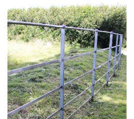 Parkland Fencing