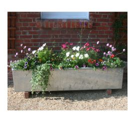 Large Trough Planter