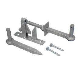 Metal Gate Fixing Kit