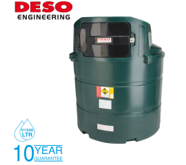 Deso Fuel Dispenser - Contract V1340 Litres