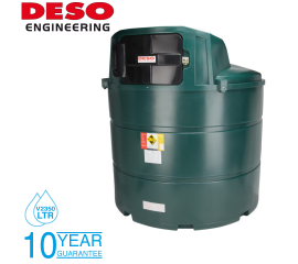 Deso Fuel Dispenser - Contract V2350 Litres