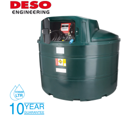 Deso Fuel Dispenser - V3500 Litres