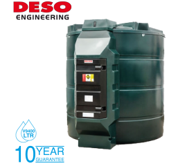 Deso Fuel Dispenser - V9400 Litres