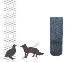 Partridge Netting (25mm mesh)
